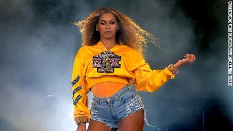 Beyoncé reminds us we are all divas, soldiers and survivors
