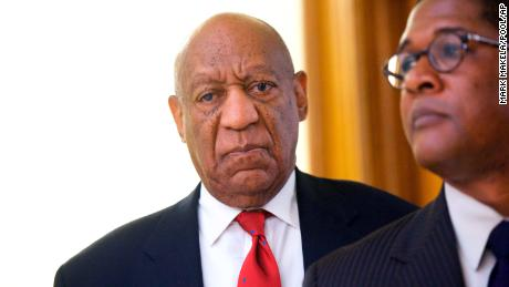 Cosby guilty on three counts of sexual assault