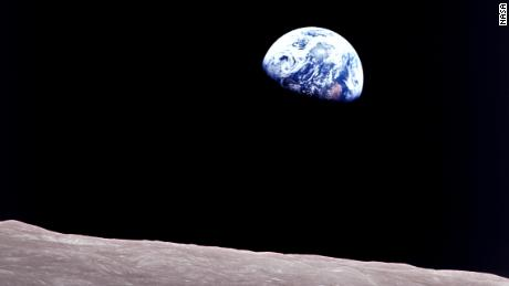 It has been 50 years since Apollo 8 united the fragmented world