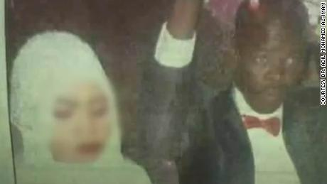 Sudanese teen's lawyer facing intimidation