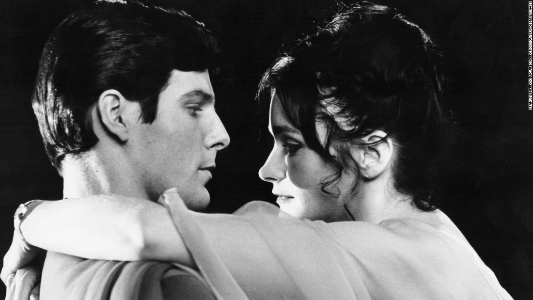 Margot Kidder, Lois Lane in 'Superman' movies, dies at 69