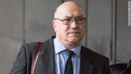 Oxfam chief to step down over Haiti sex scandal