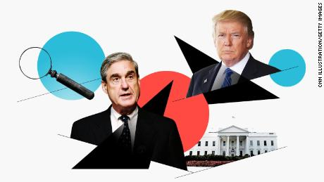 One year of Mueller's special counsel investigation, by the numbers