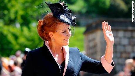 Sarah Ferguson is the mother of Princesses Beatrice and Eugenie. All three women are reportedly close to Prince Harry.