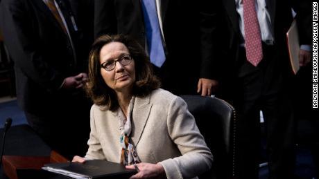 CIA director Haspel caught in Khashoggi briefing tug-of-war
