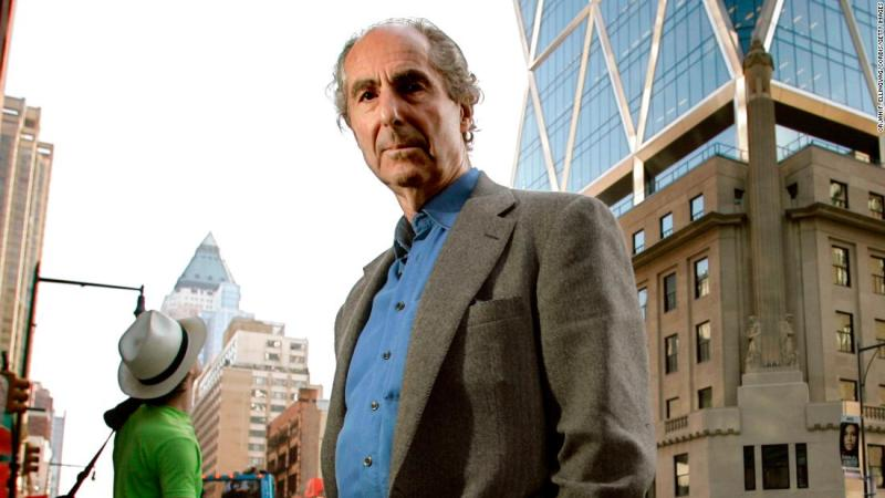 """<a href=""""https://www.cnn.com/2018/05/23/us/philip-roth-dies/index.html"""" target=""""_blank"""">Philip Roth</a>, a Pulitzer Prize-winning novelist, died May 22 at the age of 85. Roth was one of America's most prolific and controversial 20th-century novelists, with a career that spanned decades and more than two dozen books."""