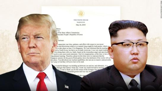 Image result for Trump-Kim Jong Un summit