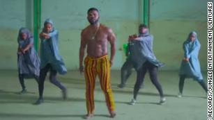 Rapper Falz's 'This is Nigeria' video holds up a mirror for the country