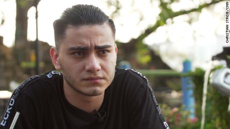 Torn from their families in the US, Salvadoran deportees return to a gang-ravaged homeland
