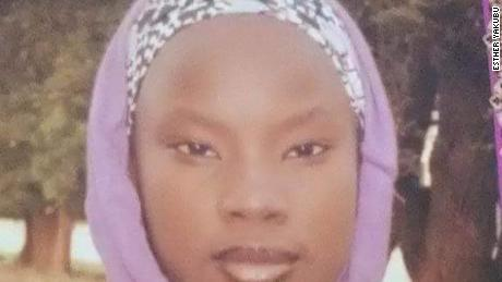 Mother of missing Chibok girl: Remember my daughter on her 20th birthday