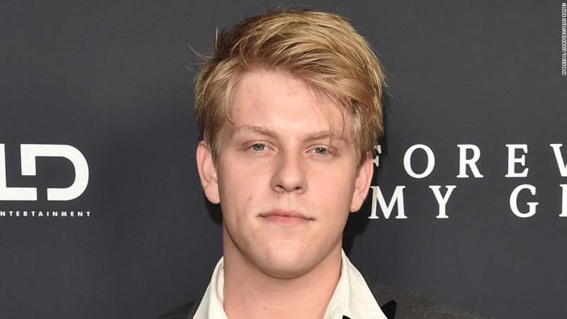 "Actor <a href=""https://www.cnn.com/2018/06/10/celebrities/actor-jackson-odell-found-dead/index.html"" target=""_blank"">Jackson Odell</a>, 20, was found unresponsive at a home in Tarzana, California on June 8, the LA County Medical Examiner's Office said. An autopsy had not been performed, the office said. Odell played Ari Caldwell on the TV sitcom ""The Goldbergs."""
