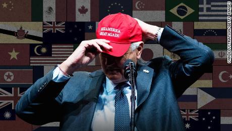 Trump's new world order
