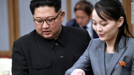 North Korea warns of 'crisis beyond control' in heated statements aimed at US and South Korea