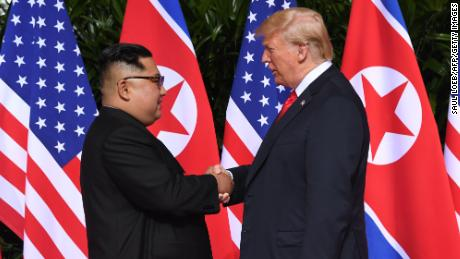 What really came out of the Trump-Kim summit