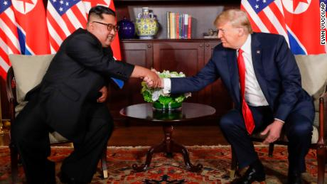 4 takeaways from the historic summit between Donald Trump and Kim Jong Un
