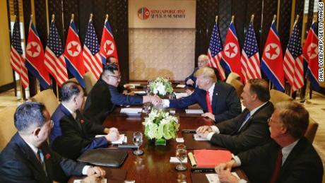 Singapore summit: Asia reacts to the Trump-Kim meeting