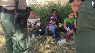 Federal judge presses administration on family separations dating before June 2018