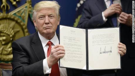 State Department rejects more than 37,000 visas under Trump's travel ban