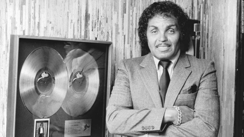 """<a href=""""https://www.cnn.com/2018/06/27/entertainment/joe-jackson-obit/"""" target=""""_blank"""">Joe Jackson</a>, the patriarch who launched the musical Jackson family dynasty, died at the age of 89, a source close to the family told CNN on June 27."""