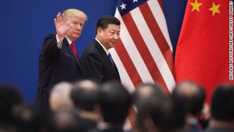US moves to limit nuclear sales to China