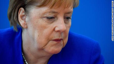 The CSU's performance could have repercussions for Angela Merkel's government.