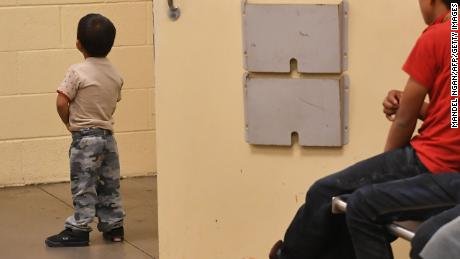 Impact of Sessions' asylum move already felt at border