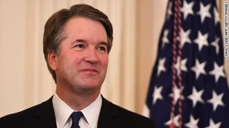 What the case of a killer whale tells us about Brett Kavanaugh
