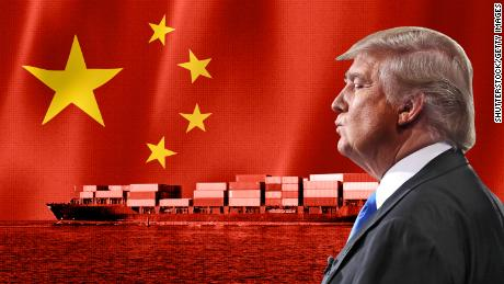 Trump just raised tariffs on Chinese goods. Here's what that means