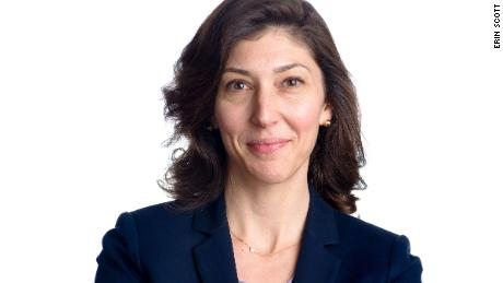Lisa Page to meet with Congress behind closed doors on Friday