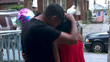 03 family reunites after years apart