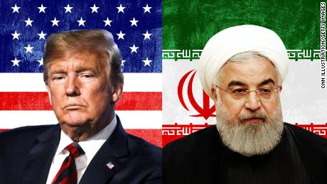 Trump's willingness to meet with Iran is diplomatic over-confidence, Dem says