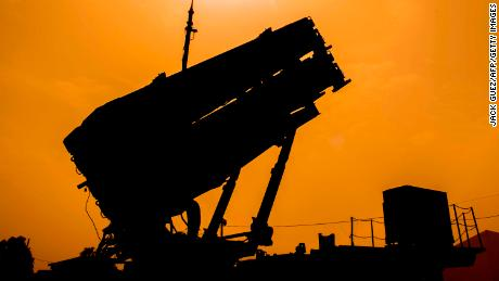 US deploying more Patriot missiles to Middle East, amid Iranian threats