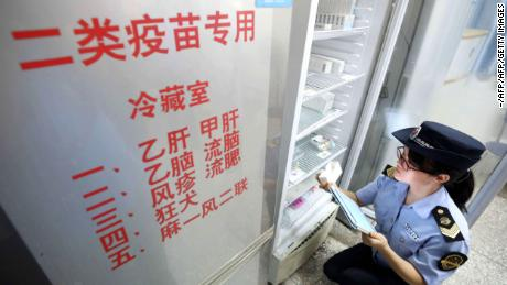 Vaccine scandal exposes the contradictions at the heart of the 'Chinese dream'