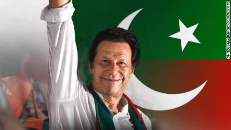 Under Imran Khan's leadership, what does the future of Pakistan look like?