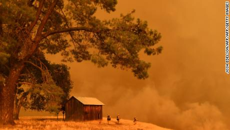 As global temperatures rise, so will mental health issues, study says