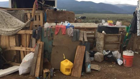 Couple question why police waited so long to search New Mexico compound