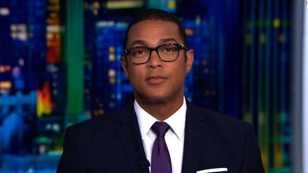 Don Lemon rips Trump over personal attack - CNN Video