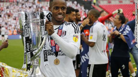 Ryan Sessegnon was a star performer as Fulham was promoted to the Premier League.