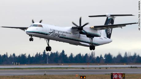 Everything you need to know about a Q400 plane