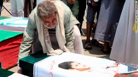 All sides in Yemen conflict could be guilty of war crimes, says UN