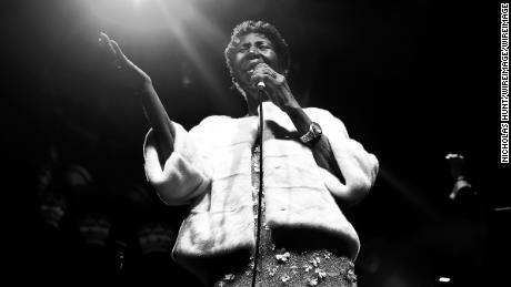 Hear Aretha Franklin's greatest hits