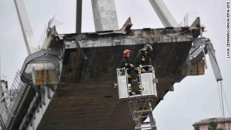 Genoa bridge collapse shows what's wrong with modern Italy