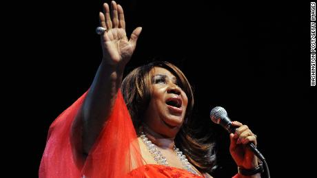 Tributes pour in for 'Queen of Soul' Aretha Franklin