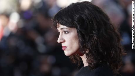 New York Times: Argento paid sexual assault accuser