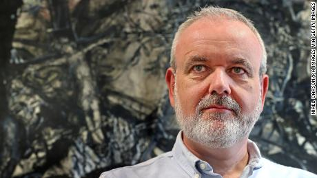 Executive director of Amnesty International Ireland Colm O'Gorman, who is a clerical abuse survivor, has organized a demonstration during Pope Francis' visit to Dublin.