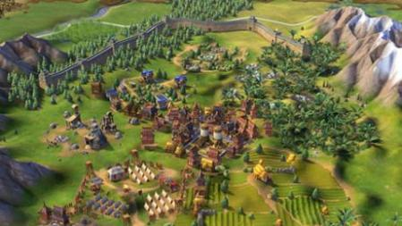 Mark Zuckerberg plays Sid Meier s Civilization VI and so can you   CNN Story highlights