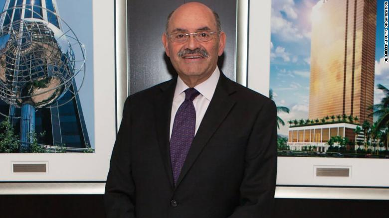 CNN legal analyst: Weisselberg ought to be lawyering up