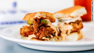 Brands are beefing about who has the best chicken sandwich, and it's a mess