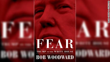 Cillizza: Bob Woodward's peek behind the Trump curtain is 100% as terrifying as we feared
