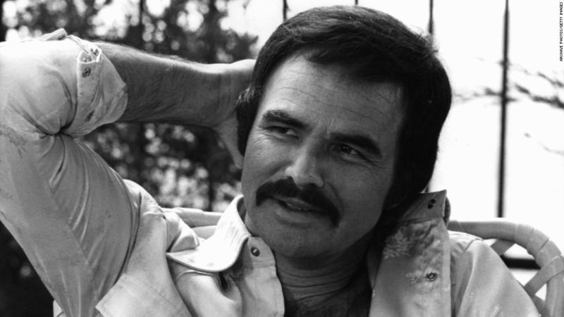 """Actor <a href=""""https://www.cnn.com/2018/09/06/entertainment/burt-reynolds-has-died/index.html"""" target=""""_blank"""">Burt Reynolds,</a> whose easygoing charms and handsome looks drew prominent roles in films such as """"Smokey and the Bandit"""" and """"Boogie Nights,"""" died on September 6. He was 82 years old."""